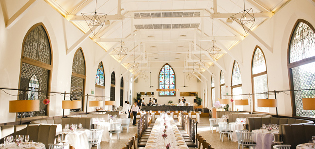 10 Intimate Wedding Venues In Singapore