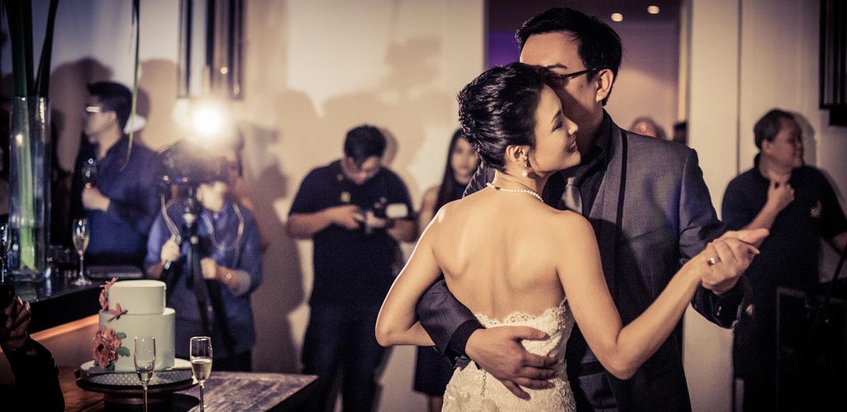 Glenda Chong in Michelle HuiMin Bridal Veil feature