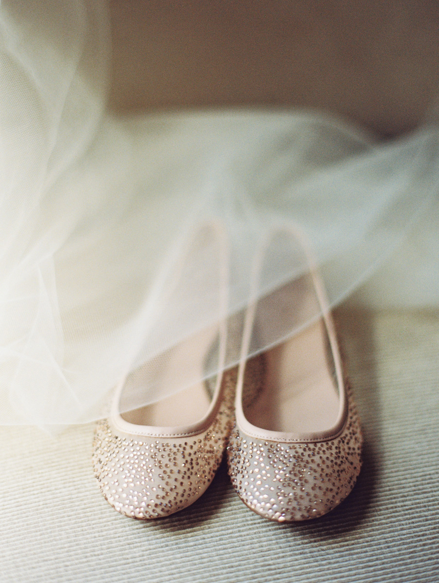 2142136f0ec7 Wedding Shoes 101  10 Stunning Styles of Shoes to Consider For Your ...