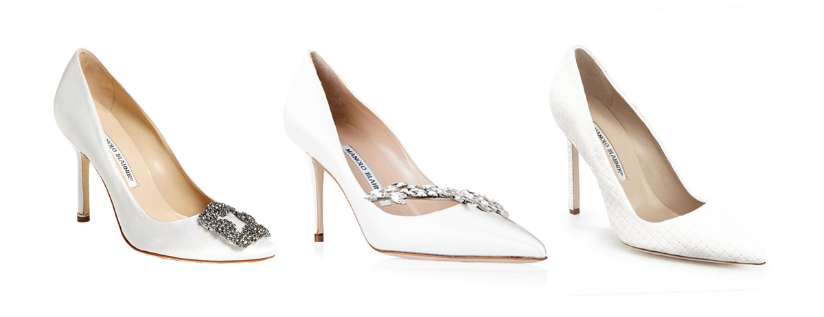 price manolo blahnik shoes