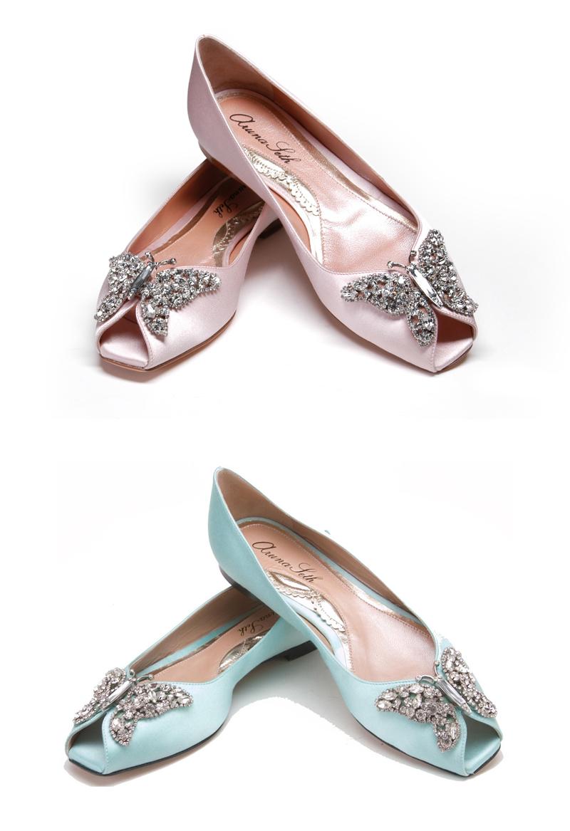 Aruna Seth Shoes Wedding Ideas