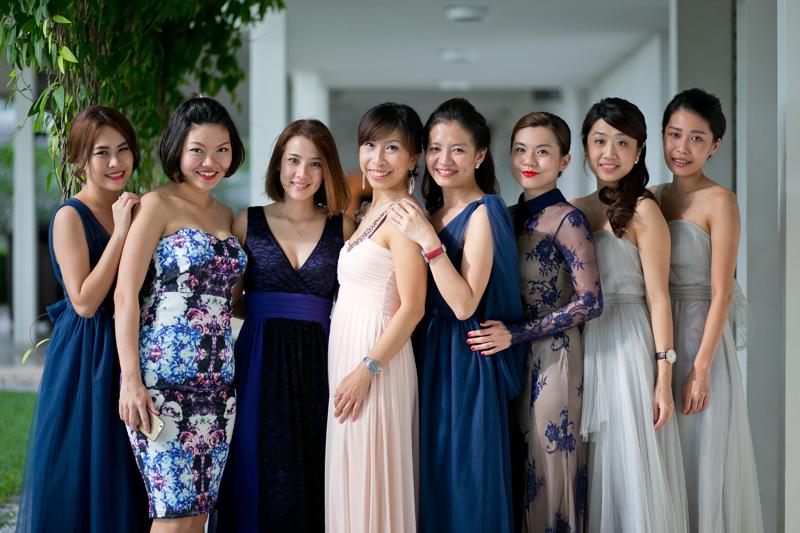 Dress Code Evening Wedding Dress Blog Edin