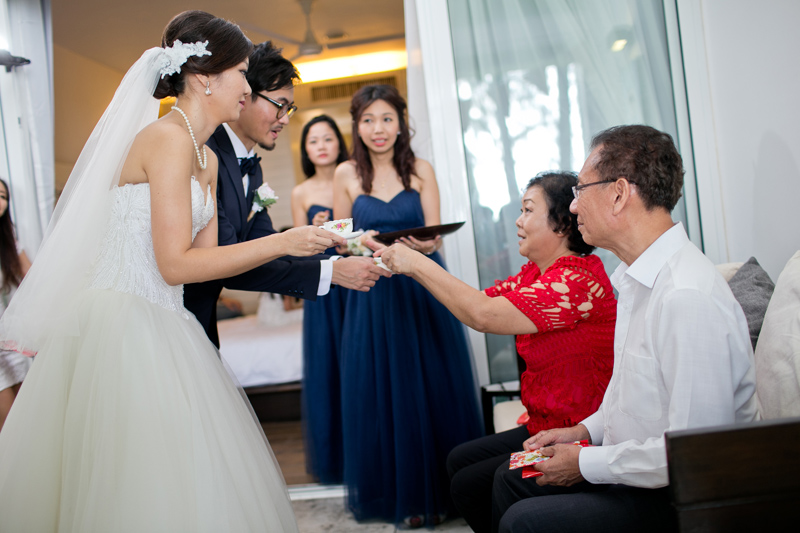 A Chinese Wedding Tea Ceremony Guide