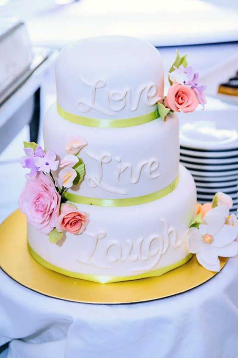 wedding cakes singapore 11 places to get bespoke wedding cakes in singapore 25470