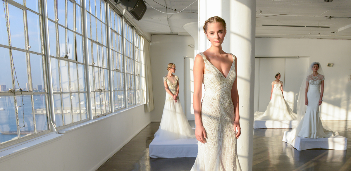 Designer Feature: Marchesa Fall 2016
