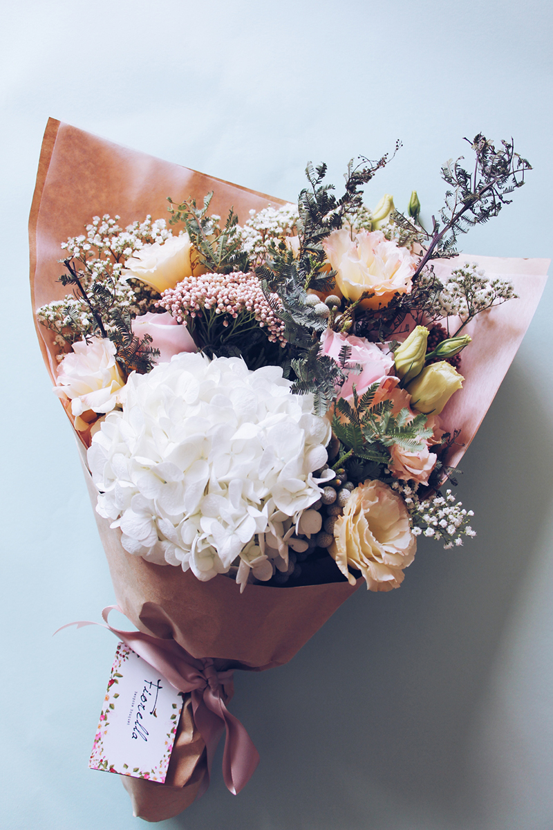 12 Florists For Modern Valentines Day Flowers
