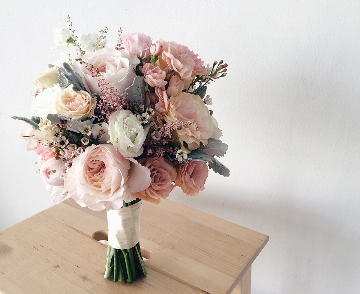 12 Florists for Modern Valentine\'s Day Flowers