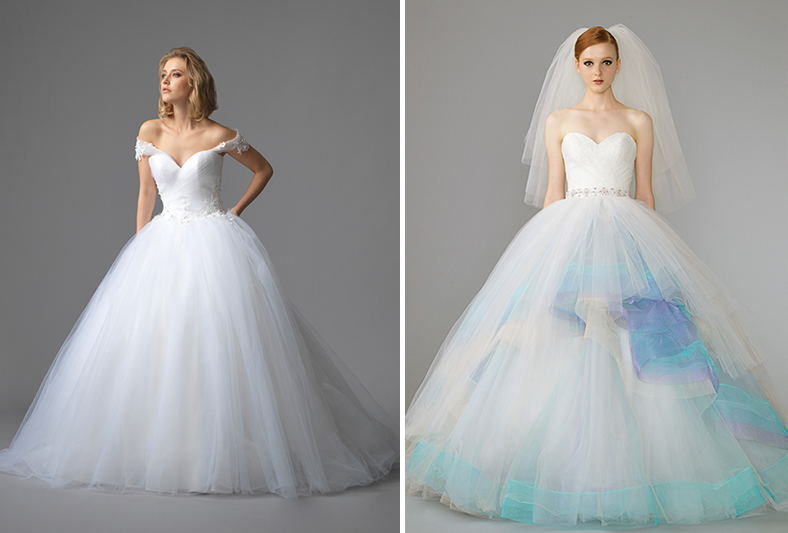 40 Singapore Bridal Boutiques To Shop For Your Wedding Dress