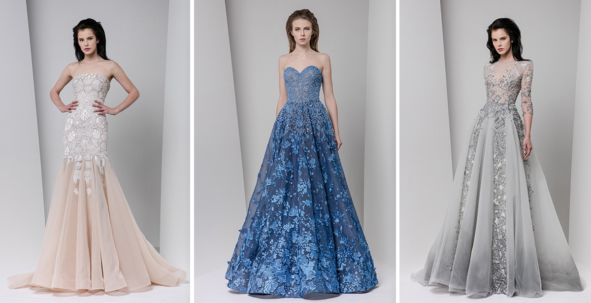 Tony Ward Fall Winter 2016 2017 ready to wear feature
