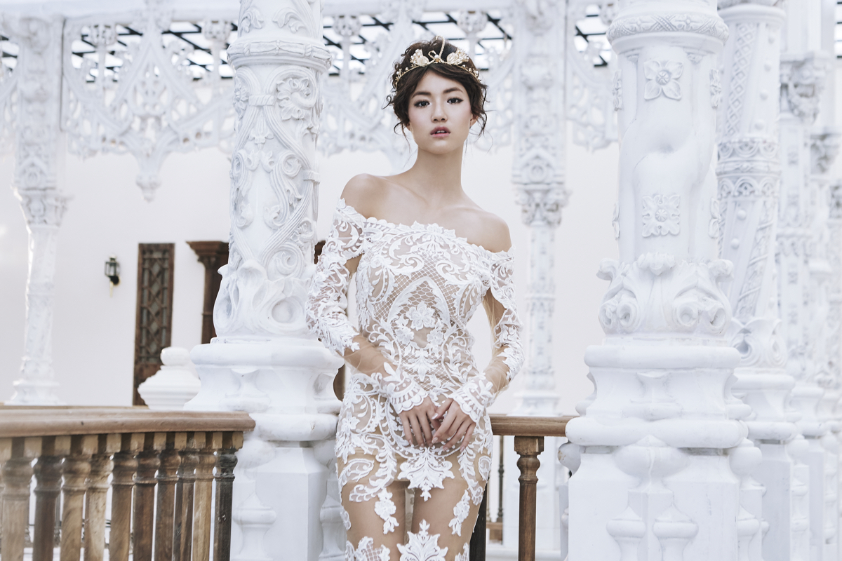 Haute Couture List Of Malena Bridal Haute Couture Archives Singaporebrides