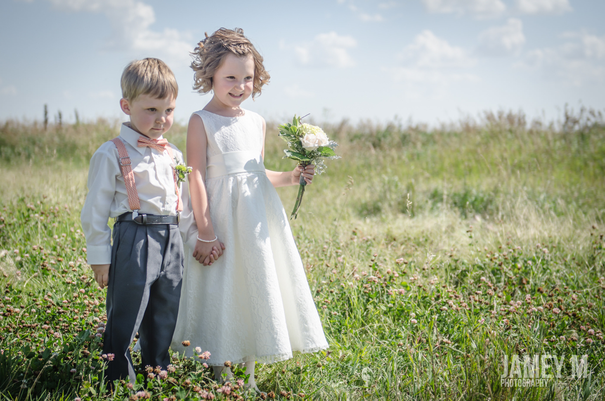 d29bc0e8d 14 Adorable Flower Girl and Page Boy Outfit Inspirations For Your Wedding -  SingaporeBrides