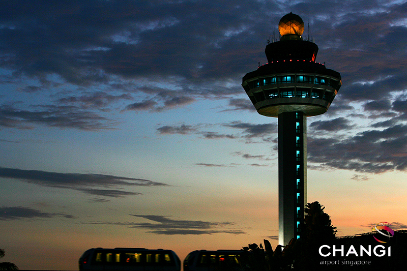 8 Things To Do In Changi Airport  Before Your Girls' Getaway
