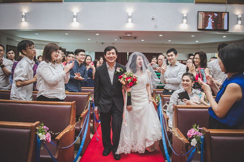 Tansey and Phil's Elegant Chic Wedding in Malaysia 55