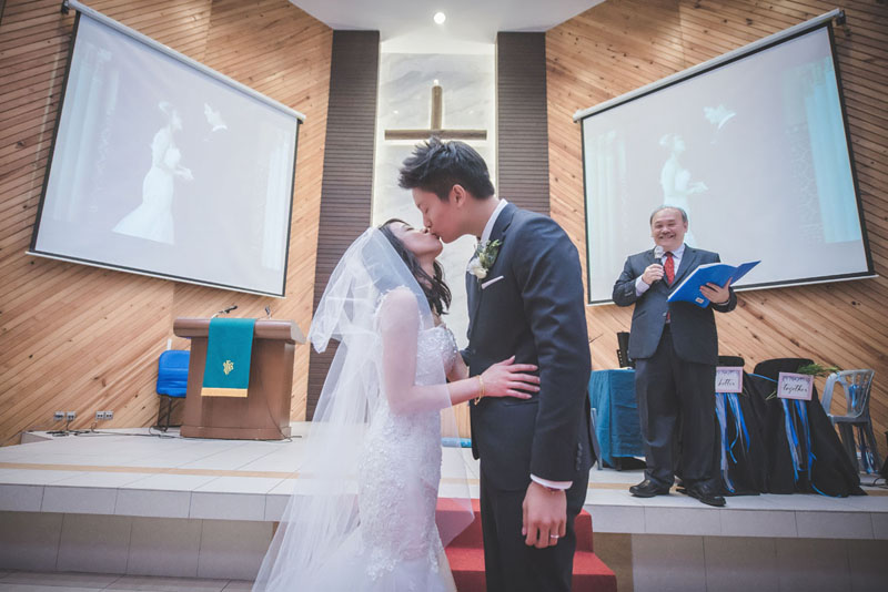 Tansey and Phil's Elegant Chic Wedding in Malaysia 74