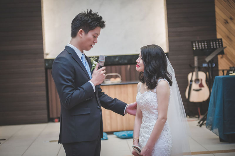Tansey and Phil's Elegant Chic Wedding in Malaysia 77