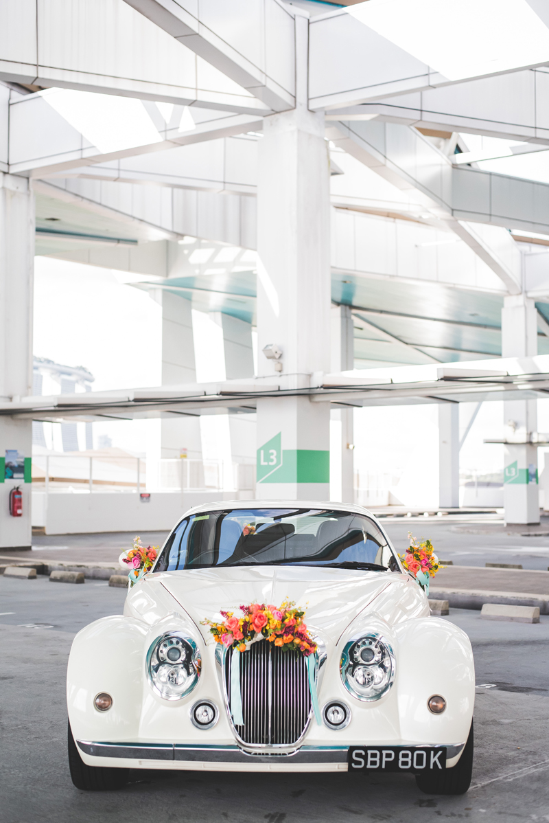 3 Floral Wedding Car Decorations Every Modern Bride Needs To Know
