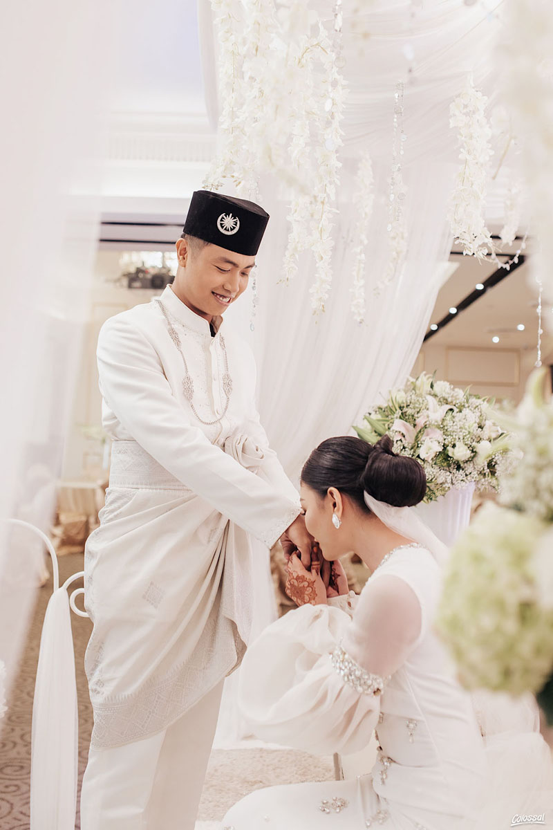 Diana and Sufiyan\'s Gorgeous Pre-Wedding Session and Romantic ...