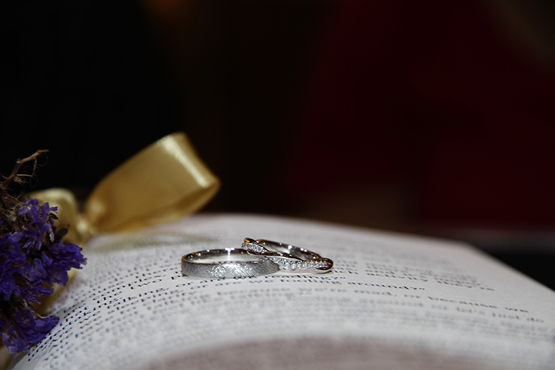 28 Popular Places To Buy Wedding Bands Singapore Couples Will Love