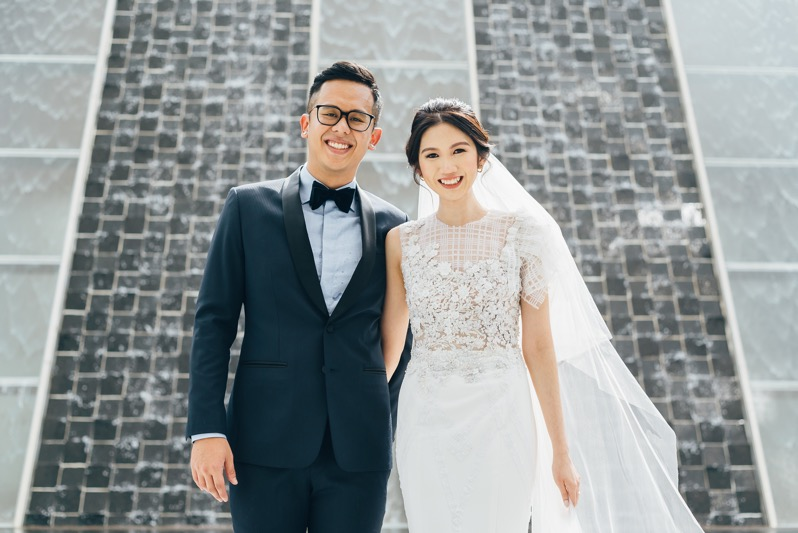 Real Weddings Singapore: An Updated List Of Solemnisers For 2018/19 Weddings