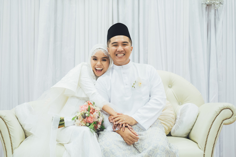 A Guide to Malay Wedding Customs in Singapore