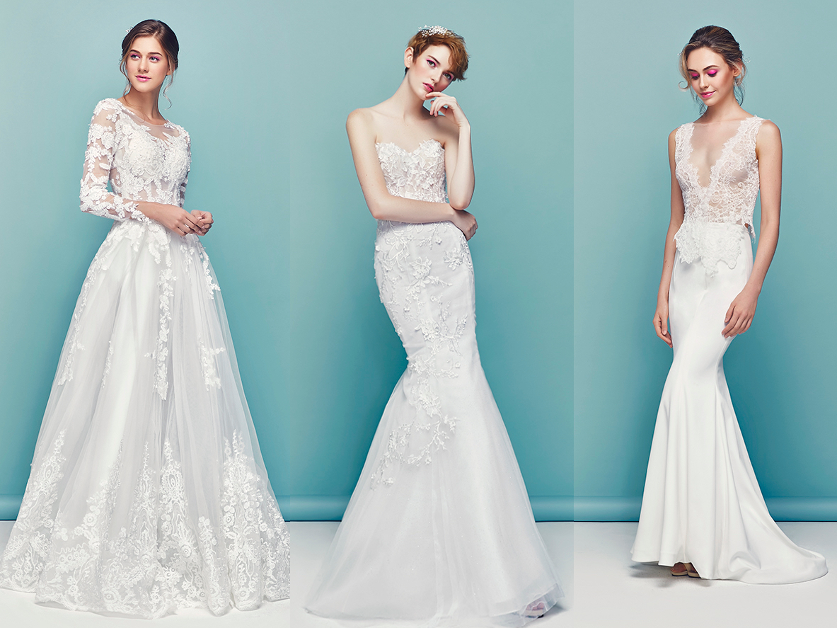 Wedding Dresses 2019 Ireland: 30 Remarkably Romantic And Magical Gowns For Weddings In 2019