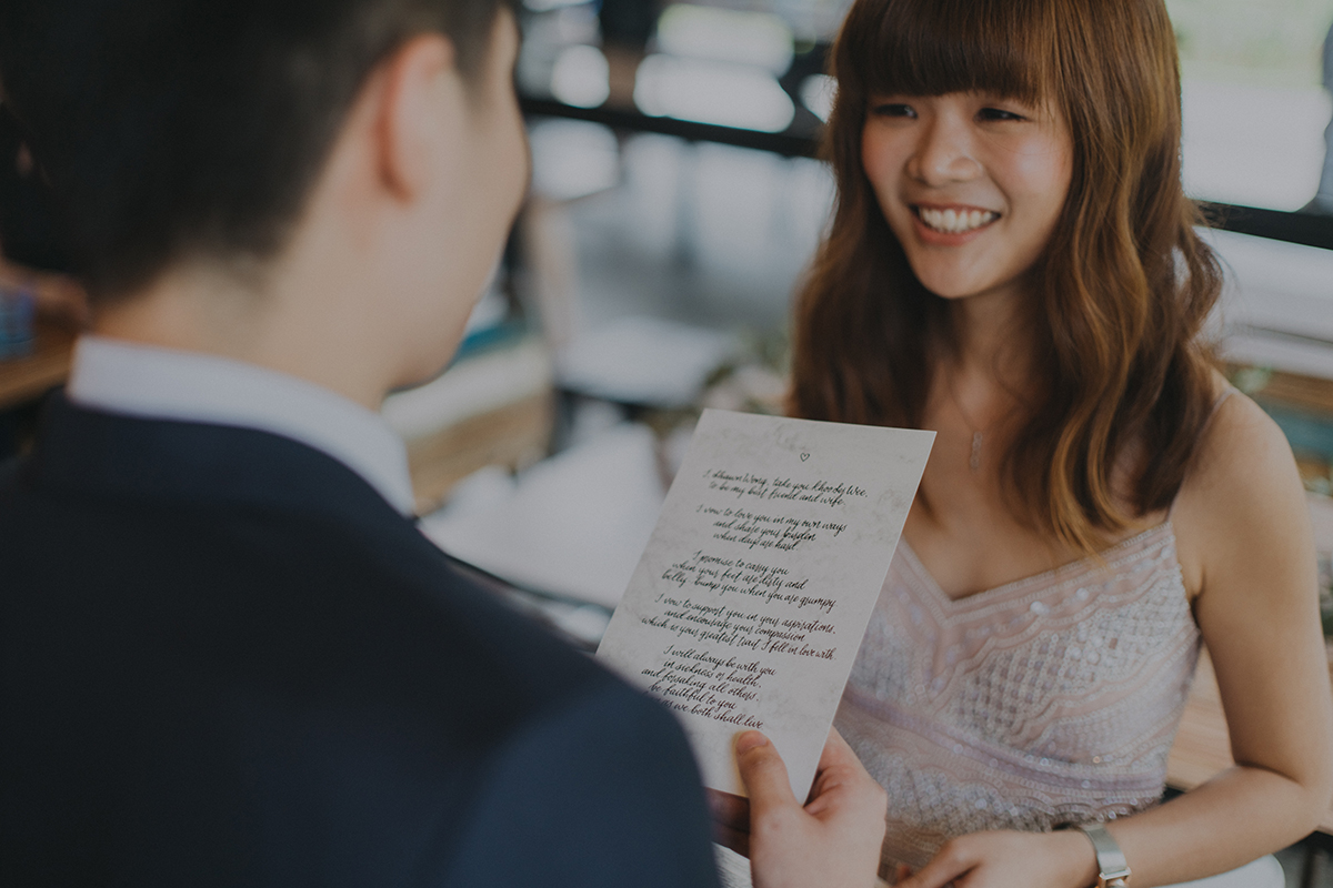 Wedding Vows Ideas Best Love Quotes And How To Write Your Own