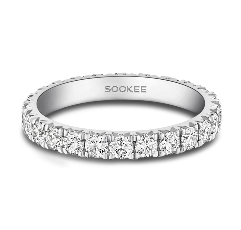 10 Trending Engagement Ring And Wedding Band Styles For Weddings In 2019