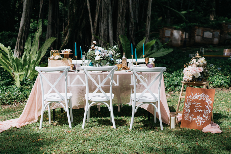10 Wedding Decor Ideas And Themes On Trend For 2019