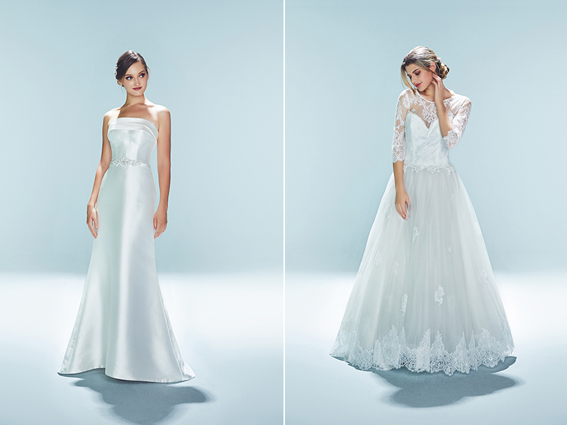 40 Places Where You Can Find Gorgeous Wedding Dresses In Singapore