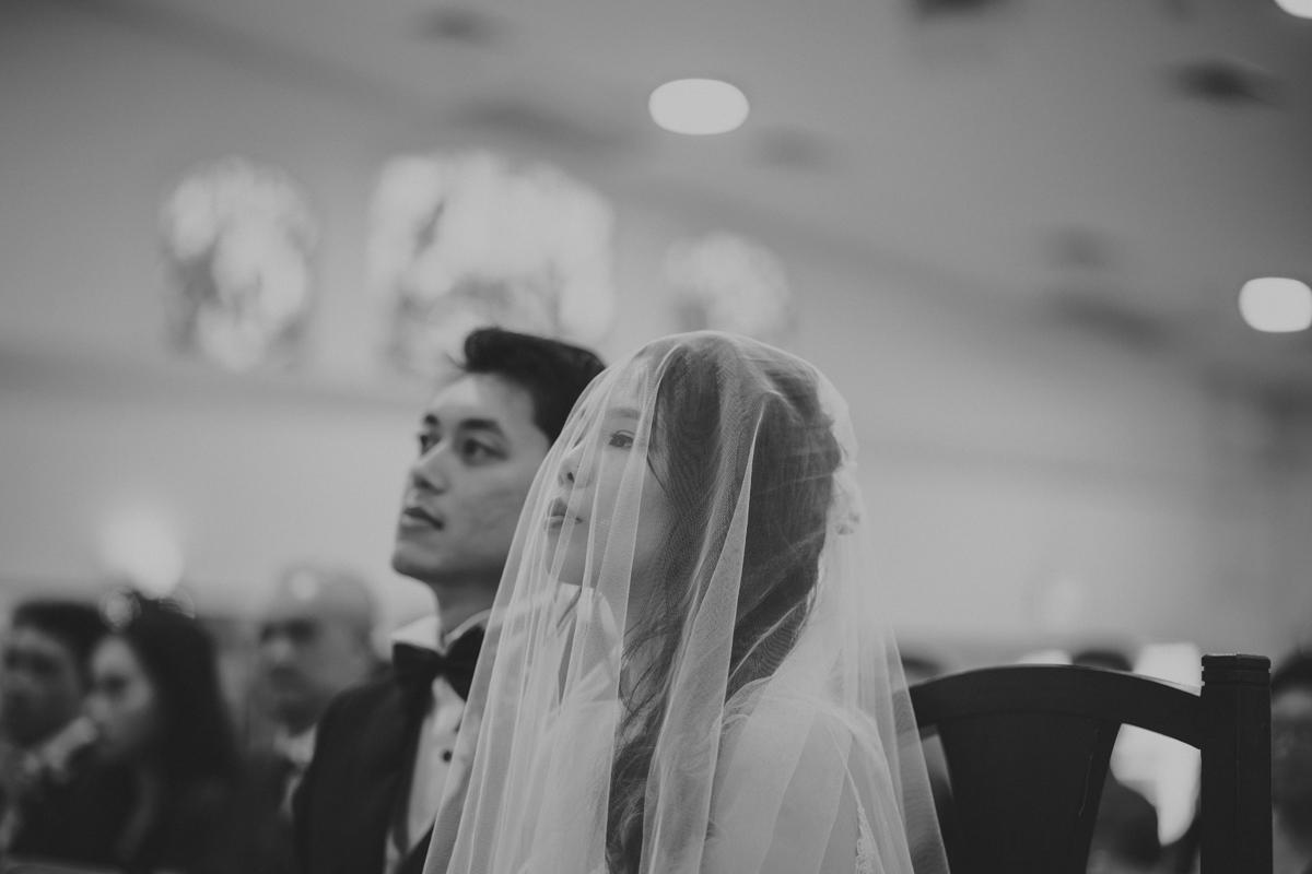 Jia Min and Darren Si Chuan Dou Hua