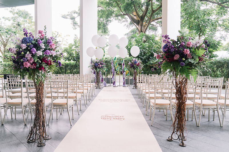 29 Solemnisers in Singapore For Your 2019/2020 Wedding
