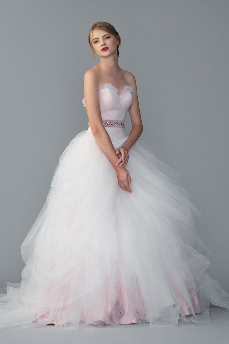 Jawn gown1 white ball sweetheart tulle f