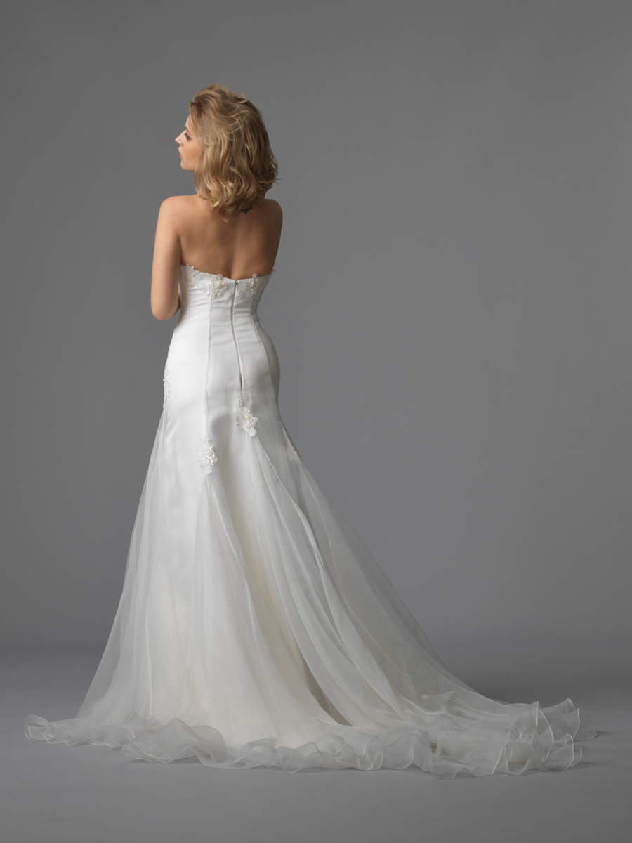 Jawn gown2 white aline sweetheart organza b