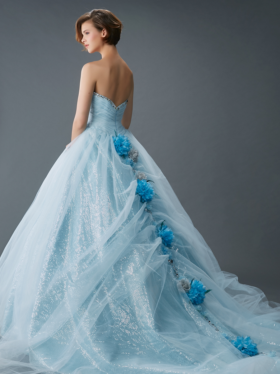 Jawn gown6 blue ball sweetheart tulle b