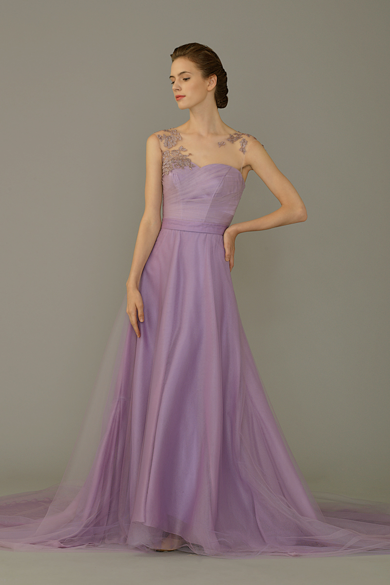 Am gown2 purple aline ill tulle f