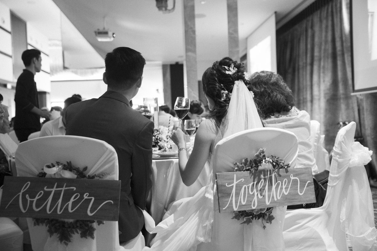 Wedding actual day photography 044
