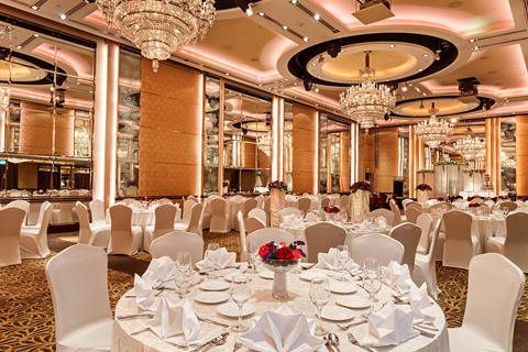 Holiday Inn Singapore Orchard City Centre Singaporebrides