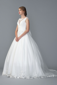Ball Gown by Bluebay Wedding