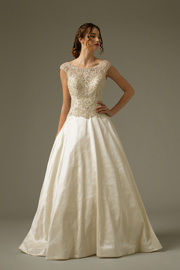 Ball Gown by Thomson Wedding Collection