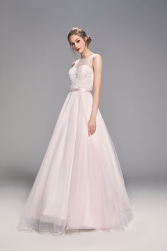 Princess/A-Line Gown by Seletar Broadway