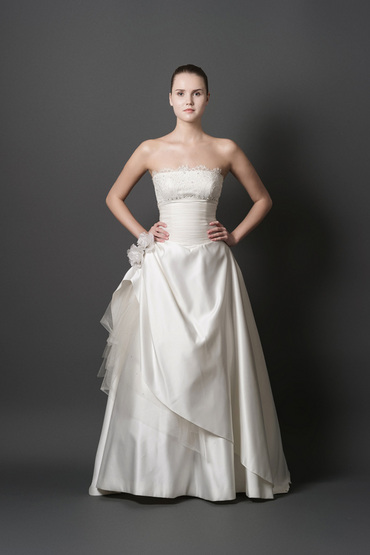Princess/A-Line Gown by Jess Haute Couture