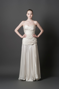Trumpet Gown by Jess Haute Couture