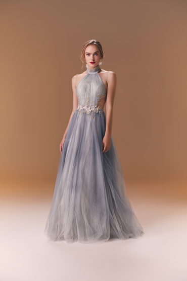 Princess/A-Line Gown by Love Nest