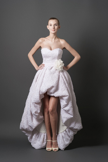 Princess/A-Line Gown by J & C Bridal Collections