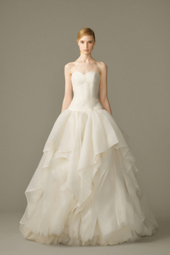 Ball Gown by Silhouette The Atelier